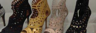 sapatos femininos verao 2016 gladiadoras