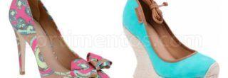 sapatos femininos verao 2016 lindas