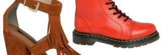 sapatos femininos verao 2016 moda jovem