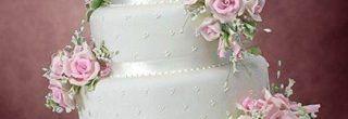tipos de bolos de casamento