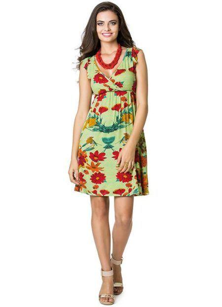 vestido de malha 2