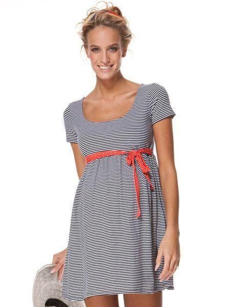 vestido de malha para gravidas 2