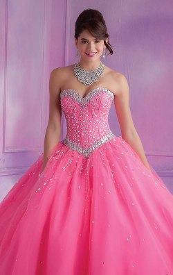 vestidos de 15 anos