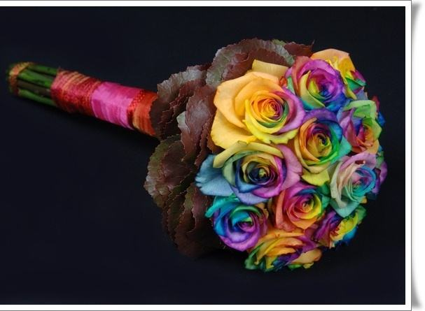 de rosas