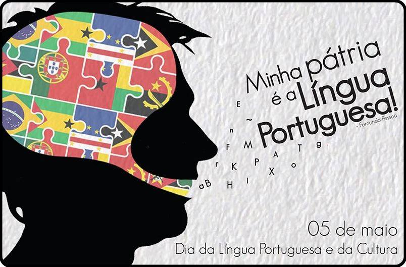dia internacional da lingua portuguesa