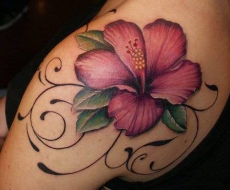floresta tatoo