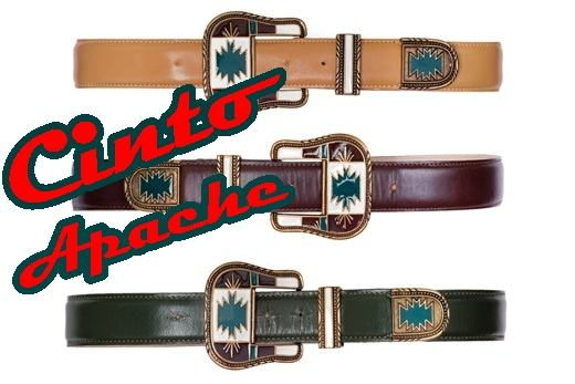 modelos de cintos apache