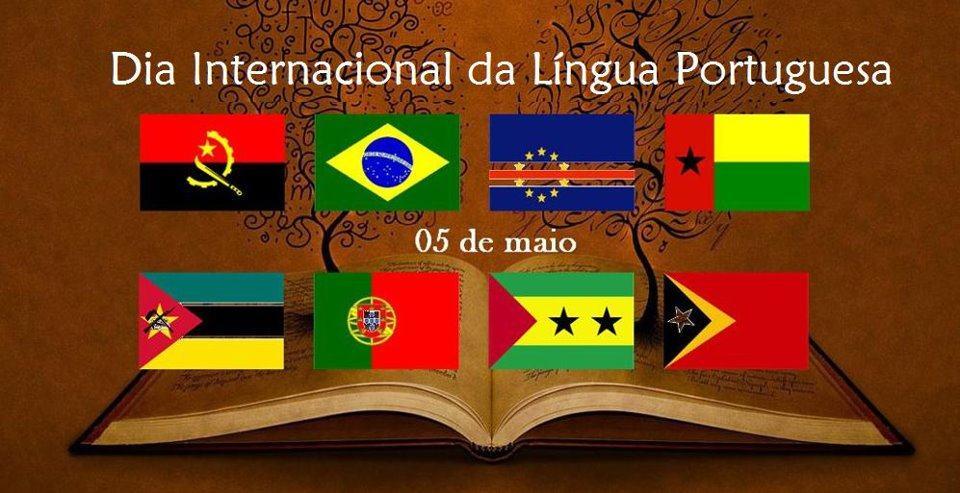 paises que falam a lingua portuguesa