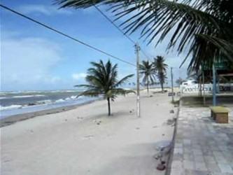praia barra de maxaranguape
