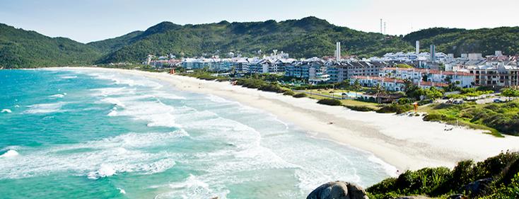 8 Praias em Florianópolis para passar o verão ou as férias