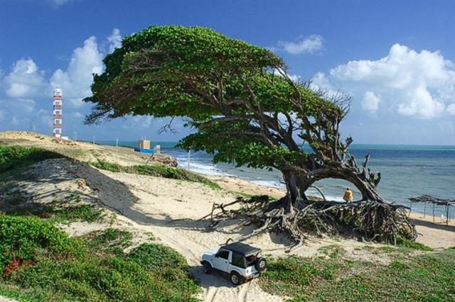 Conheça algumas praias de Nata RN; Praia Barra do Rio, Praia Barra de Maxaranguabe e Praia Cabo de São Roque