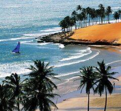 praia lagoinha