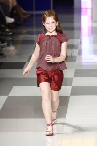 belas roupas da lilica ripilica infanto juvenil