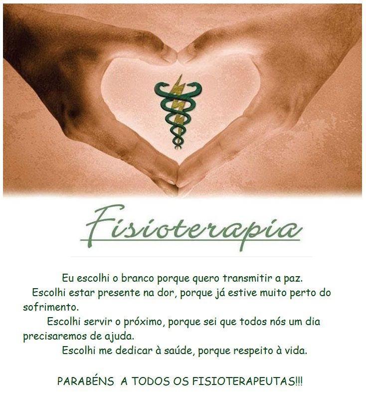 Top Cartão para o Dia do Fisioterapeuta para 13 de outubro | Bela & Feliz ND26