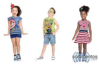 dicas de roupas adventure time masculinas infantil