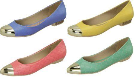 5563e1b2b Imagem 8 – Aqui estão mais alguns modelos de sapatilhas arezzo com o estilo  moleca
