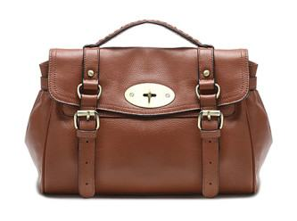 lindas maxi bolsas de couro