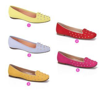 lindas sapatilhas molecas com spikes