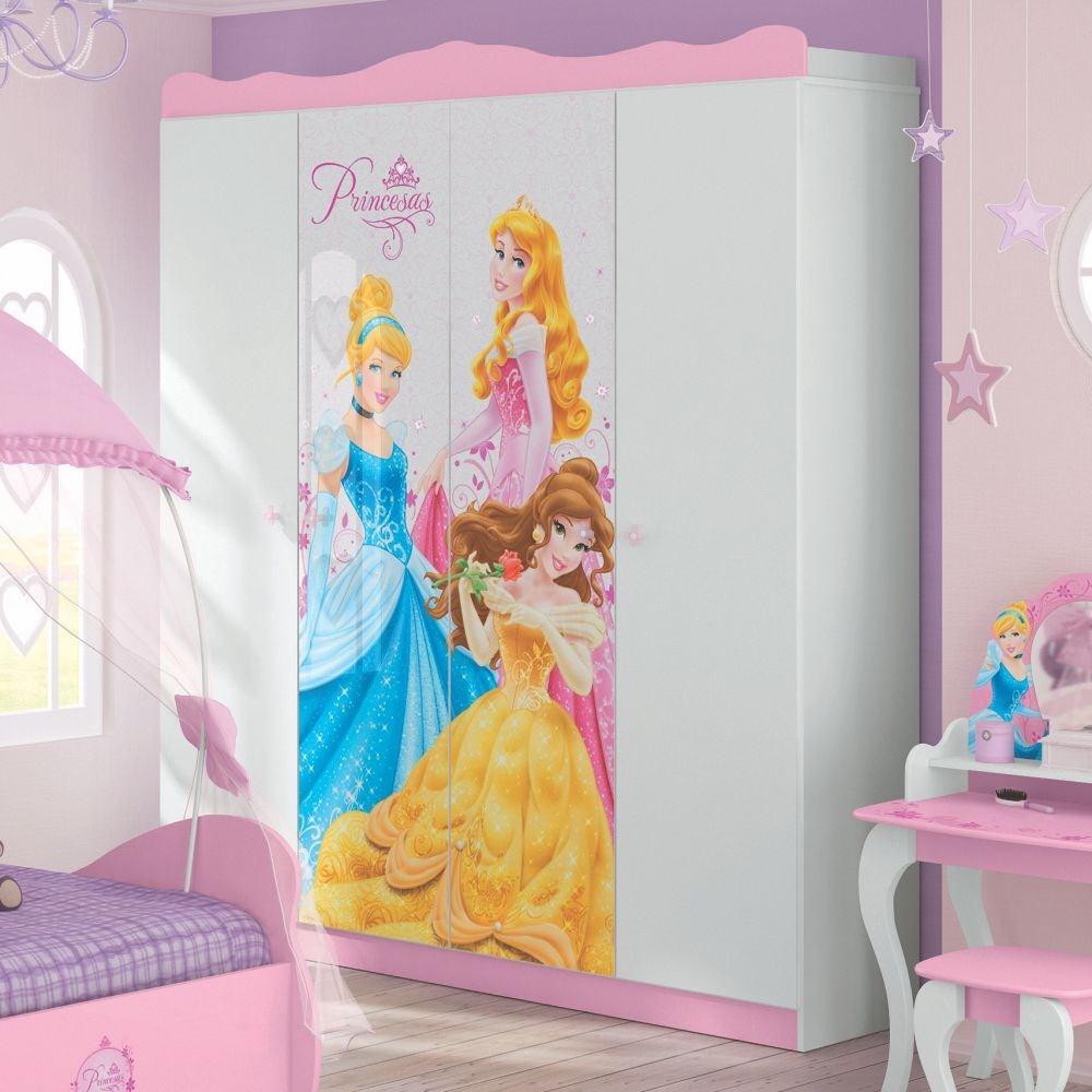 Adesivo Infantil De Parede Mercado Livre ~ Adesivos decorativos para porta de guarda roupa D u00ea mais personalidade para seus móveis Bela