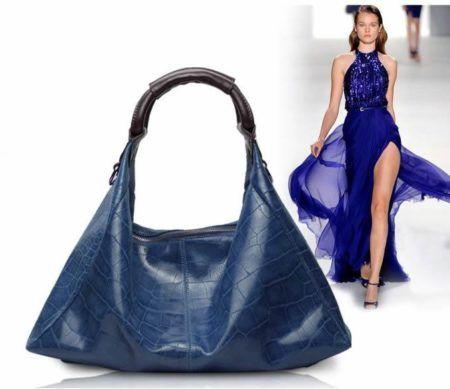 maxi bolsas de couro -3
