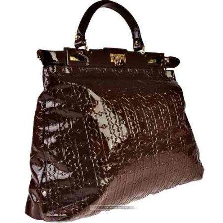 maxi bolsas de couro -4