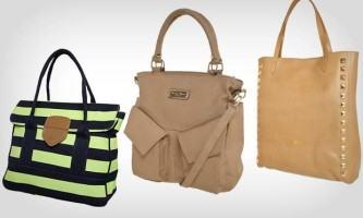 modelos de maxi bolsas de couro