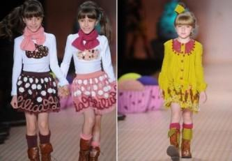modelos de roupas da lilica ripilica infanto juvenil
