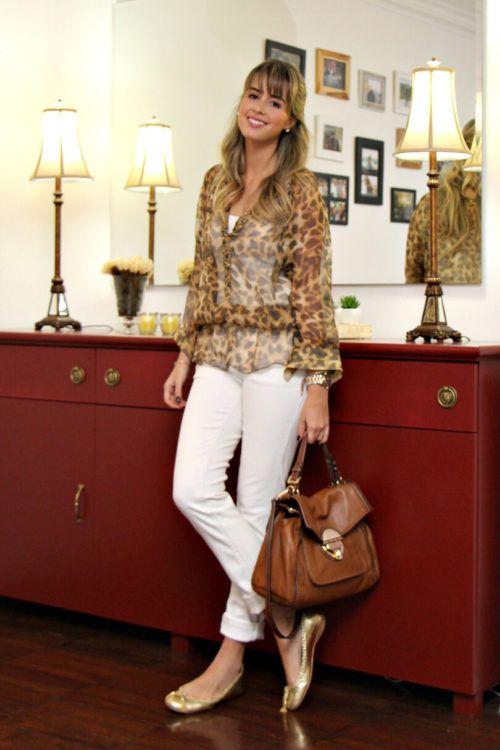 Bolsa Dourada Como Usar : Sapatilhas femininas douradas veja como usar bela feliz