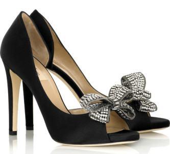 sapatos de festa femininos