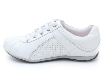tênis branco feminino