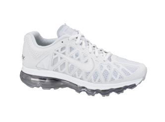 tênis branco feminino nike