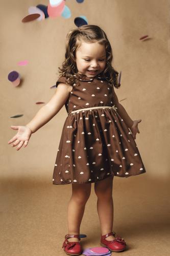 vestidos da lilica ripilica infanto juvenil