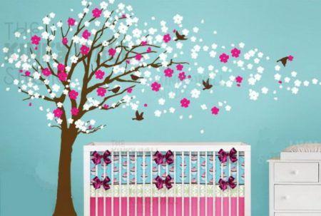 adesivo decorativo de crianca