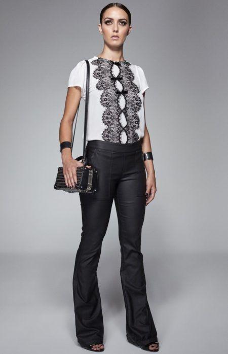 b5ded85fab Imagem 7- Essa blusa é muito delicada e romântica ao mesmo tempo