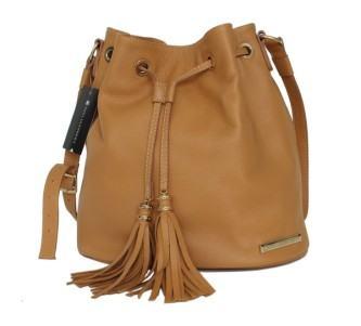 bolsas saco couro
