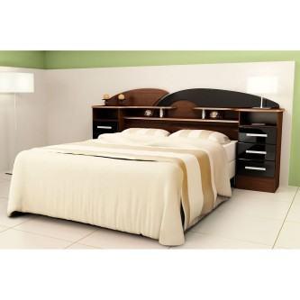 cabeceira de cama box casal