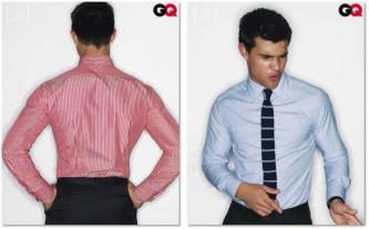 como usar gravata sem paletó passo a passo
