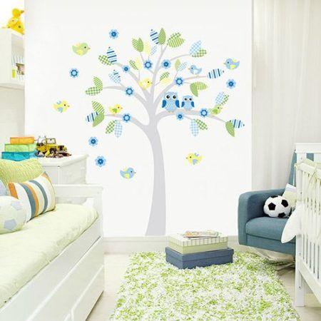 decoracao quarto infantil fotos