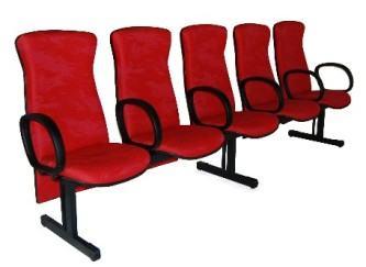dicas de cadeiras estofadas para igreja