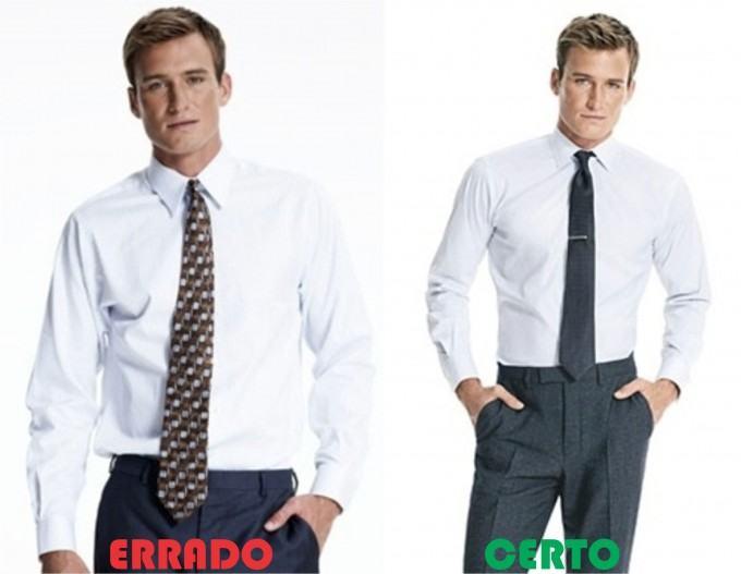 Outros três exemplos de looks que deixam os homens bem elegantes usando  gravata c3b528fe56136
