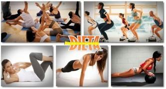 dicas de melhores exercícios para emagrecer