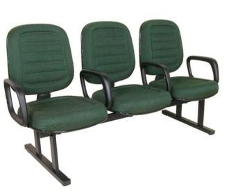 melhores cadeiras estofadas para igreja