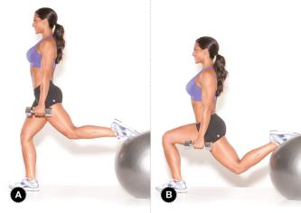 melhores exercícios para aumentar glúteos