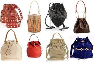 modelos de bolsas saco