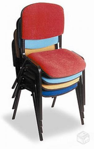 modelos de cadeiras estofadas para igreja