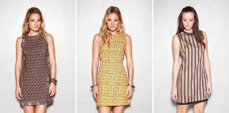 modelos de vestido tubinho de verão