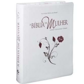 fotos de bíblia feminina capa branca