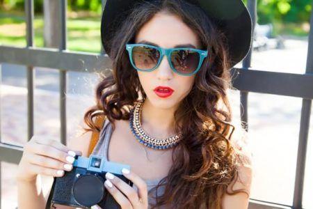 3af837ef06164 Rayban Espelhado. Entre os tantos modelos de óculos de sol feminino ...
