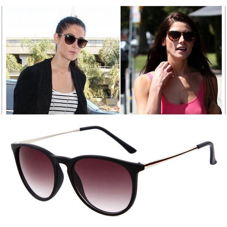modernos óculos de sol feminino barato. Com um pouco de calma para escolher  vamos fazer um bom negócio gastando pouco com um modelo de óculos bonito,  ... 3e6421fbc8