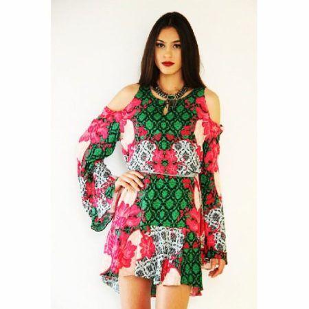 vestidos com ombro vazado -4